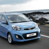2012 Kia Picanto in depth