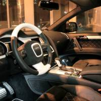 Anderson Germany Audi Q7 V12 TDI