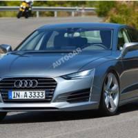 Audi A9 info