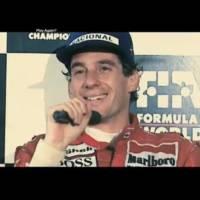Ayrton Senna Movie Trailer