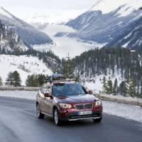 BMW X1 xDrive28i 2.0 TwinPower Turbo
