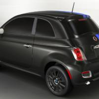 Fiat 500 and Chrysler 200 by Mopar