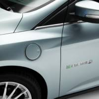 Ford Focus Electric unveiled