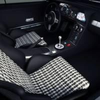 GWA Ciento Once Mercedes C111