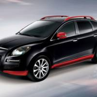 LUXGEN7 SUV Sports+ and MPV Elegance+
