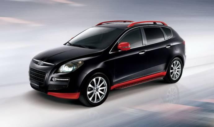 LUXGEN7 SUV Sports+ and MPV Elegance+