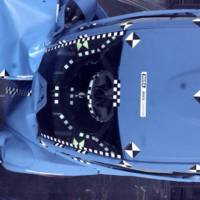 T.27 Electric City Car Crash Test Results