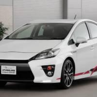 Toyota at Tokyo Auto Salon