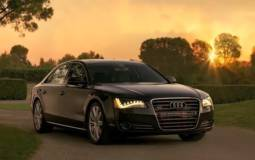 Video: 2011 Audi A8 Good Night Commercial