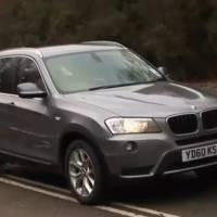 Video: 2011 BMW X3 review
