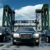 Video: 2011 Chrysler 200, 300 and Grand Voyager commercial