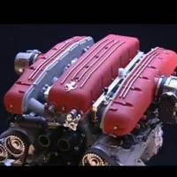 Video: Ferrari V12 Engine Building Process