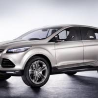 Video: Ford Vertrek presentation