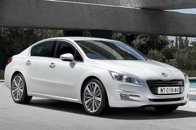 Peugeot 508 price