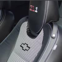 2011 Chevrolet Camaro ZL1 by SLP
