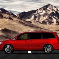 2011 Dodge Grand Caravan RT and Journey RT