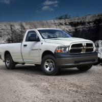 2011 Dodge Ram 1500 Tradesman