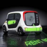 2011 EDAG Light Car Sharing Concept