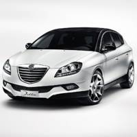 2011 Lancia Ypsilon, Thema, Grand Voyager and Flavia