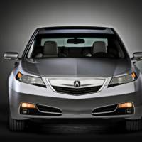 2012 Acura TL unveiled