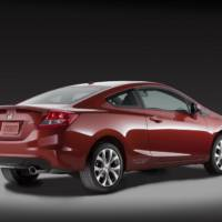 2012 Honda Civic Hybrid and HF