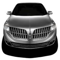 2012 Lincoln MKT Town Car and Limousine