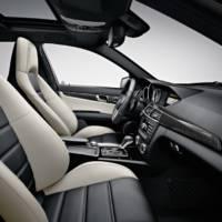 2012 Mercedes C63 AMG price
