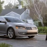 2012 Volkswagen Beetle and Passat Super Bowl Ads