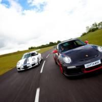 2013 Porsche 911 GT3 info