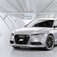 ABT 2011 Audi A6
