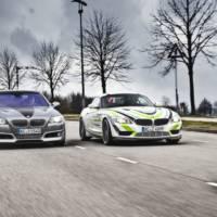 AC Schnitzer ACS5 Sport S BMW 550i