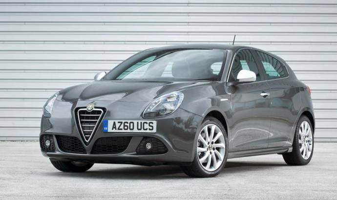 Alfa Giulietta gets 140 bhp diesel
