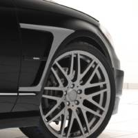 Brabus 2011 Mercedes CLS