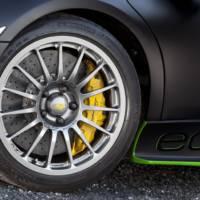 Edo Competition LP750 Lamborghini Murcielago