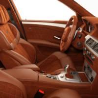 G Power HURRICANE RS Touring BMW M5