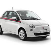 Gucci Fiat 500