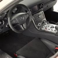 Hamman Hawk Mercedes SLS AMG