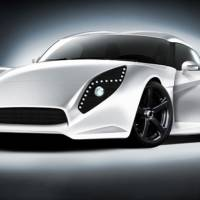 Juliani Veela supercar