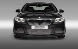 Kelleners 2011 BMW 5 Series