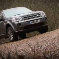 Land Rover Freelander Review Video