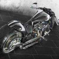 MANSORY Zapico Custom Bike