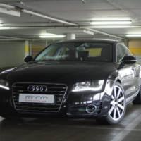 MTM Audi A7