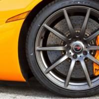 McLaren MP4 12C in depth