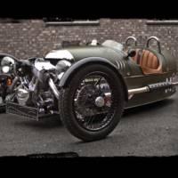 Morgan 3 Wheeler - Photos and Details