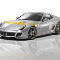 Novitec Ferrari 599 GTO