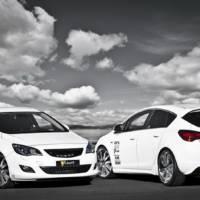 Opel Astra J Turbo by EDS Fahrzeugtechnik