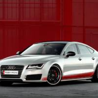 Pogea Racing Audi A7