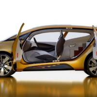 Renault R Space Concept