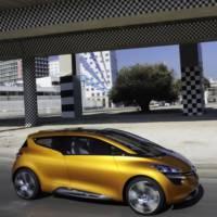 Renault R Space Concept