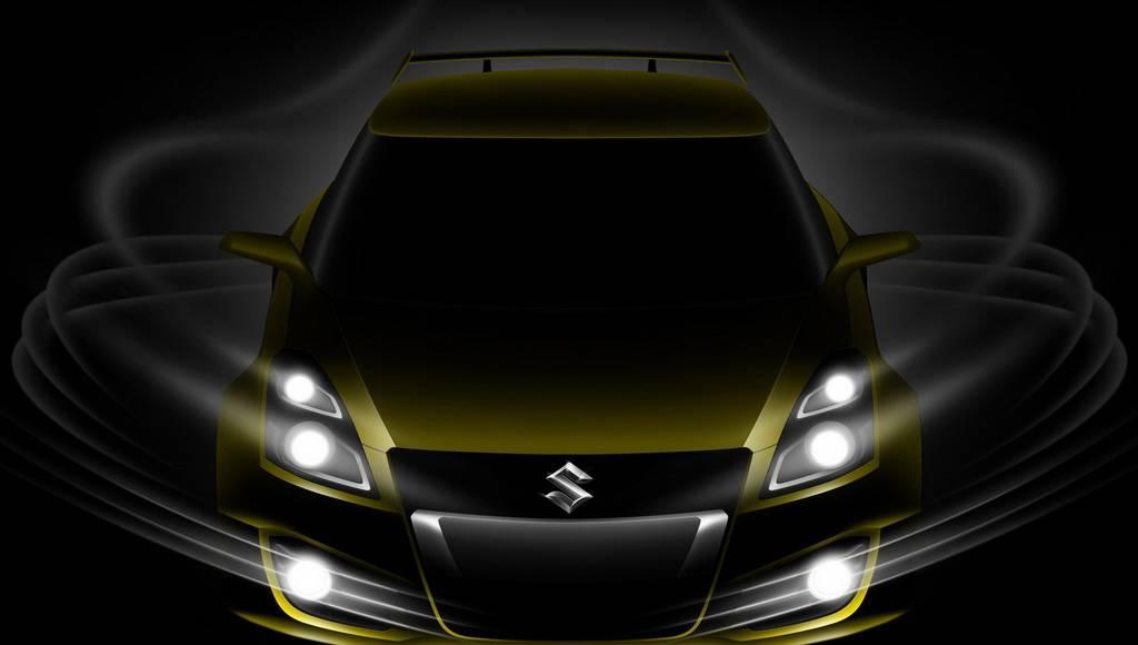 Suzuki Swift S